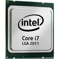 Intel Core i7-4960X Extreme Edition