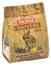 Dajana Pet Корм для дегу Dajana Country Mix фото