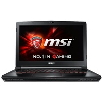 MSI GS40 6QE Phantom (Core i7 6700HQ 2600 MHz/14