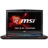 MSI GT72S 6QE Dominator Pro G (Intel Core i7 6700HQ 2600 MHz/17.3
