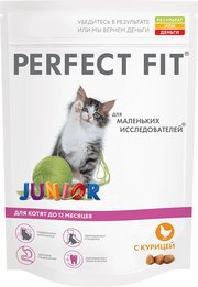 Perfect Fit Junior Chicken фото